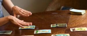 Priya Agarwal Tarot Card Reader
