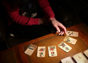 Best Tarot Card Reader in Delhi