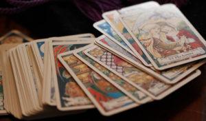 Tarot Comprehensive Reading